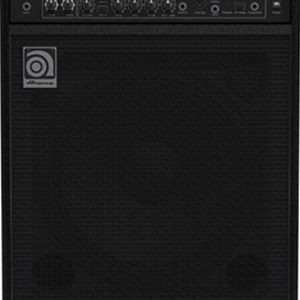 Ampeg BA-115 150watt Bass Combo Amplifier