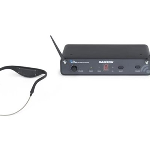 Samson Airline 88 Headset Wireless Microphone
