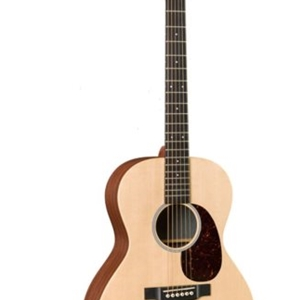 Martin 00LX1AE Grand Concert Acoustic/Electric Guitar