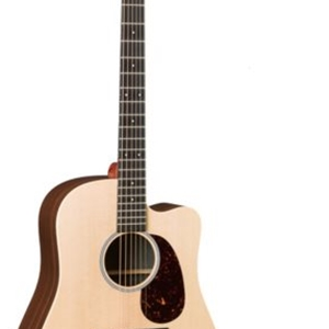 Martin DX1AE Dreadnought Acoustic/Electric Guitar