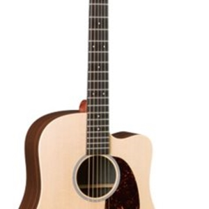Martin DCX1RAE Acoustic/Electric Guitar