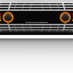 Behringer NU6000 6000watt Power Amplifier