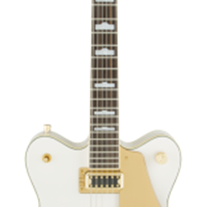 Gretsch G5422TG Electromatic® Hollow Body Double-Cut with Bigsby® in Snowcrest White