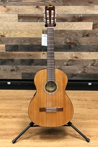 Fender FA15 Nylon 3/4 Size Acoustic Guitar