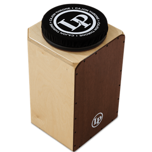 Latin Percussion Swivel Cajon Throne