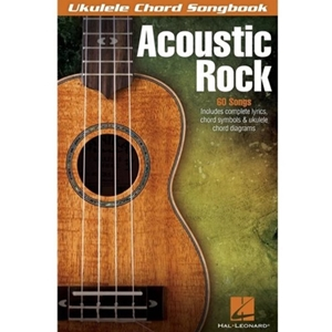 Acoustic Rock for Ukulele