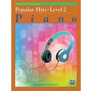 Popular Hits Book Level 2