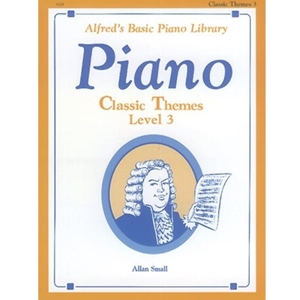 Classic Themes Book Level 3