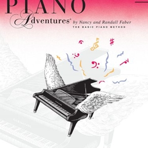 Piano Adventures Lesson Book Level 1