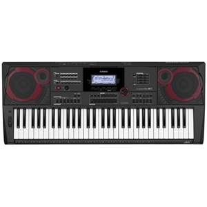Casio CTX5000 61 Key Portable Keyboard