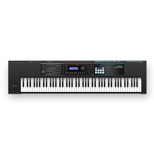 Roland JUNODS88 88-note Weighted-Action Mobile Synthesizer