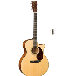 Martin Grand Performance Acoustic/Electric w/ Fishman Aura VT Electronics