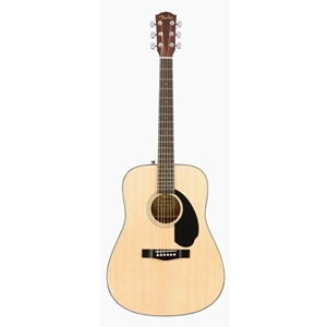 Fender ®CD-60S Dreadnought Pack V2, Natural