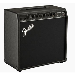 Fedner ® Champion 50 Watt Guitar Amplifier