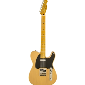 Fender® Squier® Classic Vibe Telecaster® 50''s in Butterscotch Blonde Finish