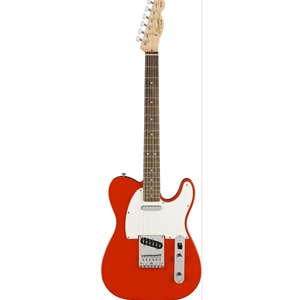 Squier® Affinity Series™ Telecaster® in Race Red