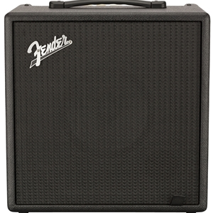"Fender® Rumble™LT 25 25-watt Combo Bass Amplifier with 8""Bass Speaker"
