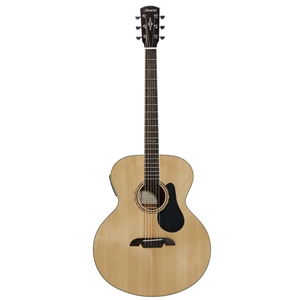 Alvarez Artist Series Acoustic-Electric Baritone