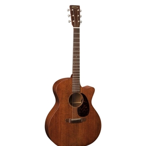 Martin GPC-15ME All Solid Mahogany Acoustic Electric Guitar