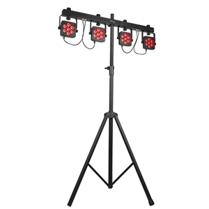 Chauvet DJ 4Bar Flex USB Light System