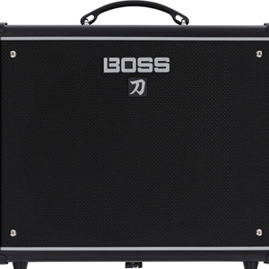 Boss KTN50 50 Watt Guitar Amplifier