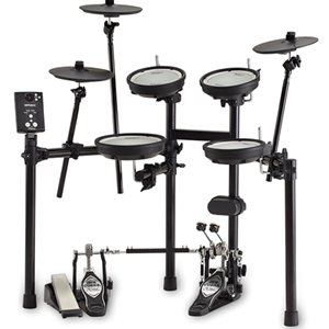 Roland TD1 Dual Mesh Electronic Drum Kit with Stand