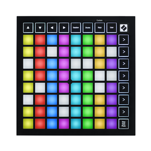 Novation Launchpad Mini Grid Controller for Ableton Live
