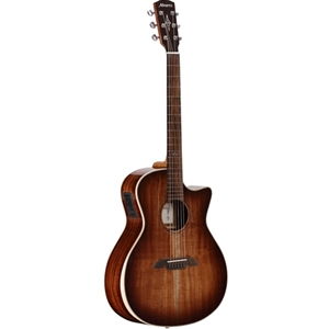 Alvarez Artist Elite Grand Auditorium Acoustic Electric with Bevel Armrest