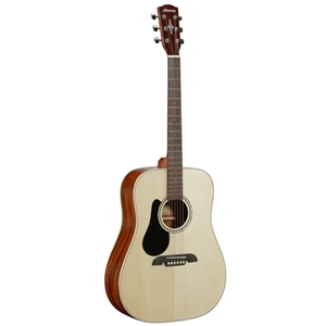 Alvarez Regent Series Dreadnought, Left Handed