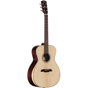 Alvarez Artist Series AG70 Grand Auditorium Acoustic Guitar with Bevel Edge Armrest