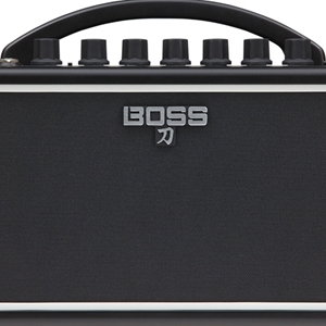 Boss Katana KTN-Mini Guitar Amplifier