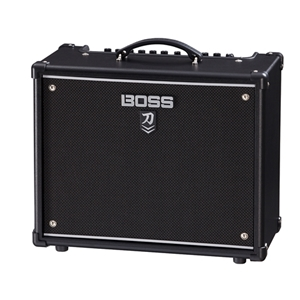 Boss Katana 50 MKII Guitar Amplifier