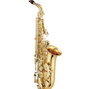Jupiter JAS700A Alto Saxophone with Case