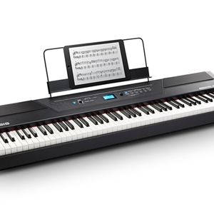 Alesis Recital Pro 88 Note Weighted Key Digital Piano