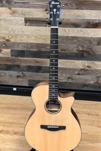 Ibanez AEG200LGS Acoustic Electric Guitar