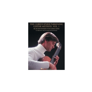 Christopher Parkening's Guitar Method Book 1